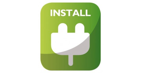 Installation Module ProPerso ou TamPerso