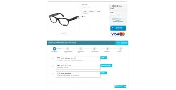 Module Optique Prestashop pour Opticien